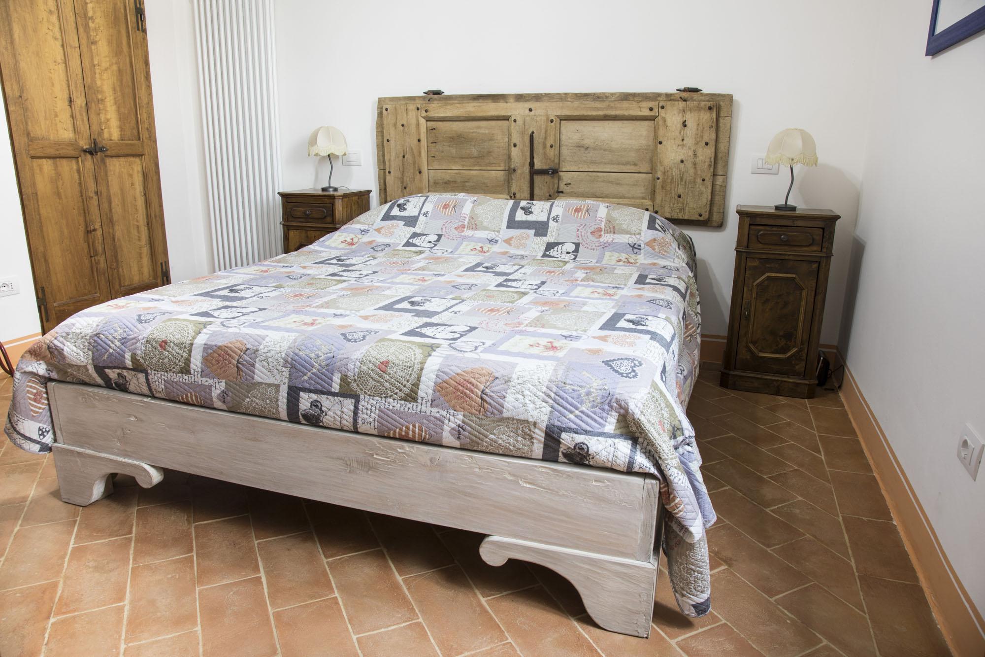 Testata Letto Con Porta Vecchia letto con porta antica – anticovecchio